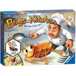 Ravensburger Настольная игра Кукарача таракан на кухне 22261 Bugs in the Kitchen Children's Board Game